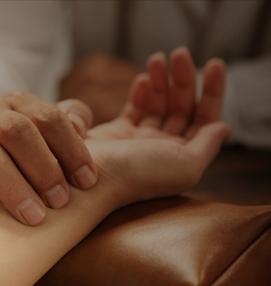 garuda health - pulse reading