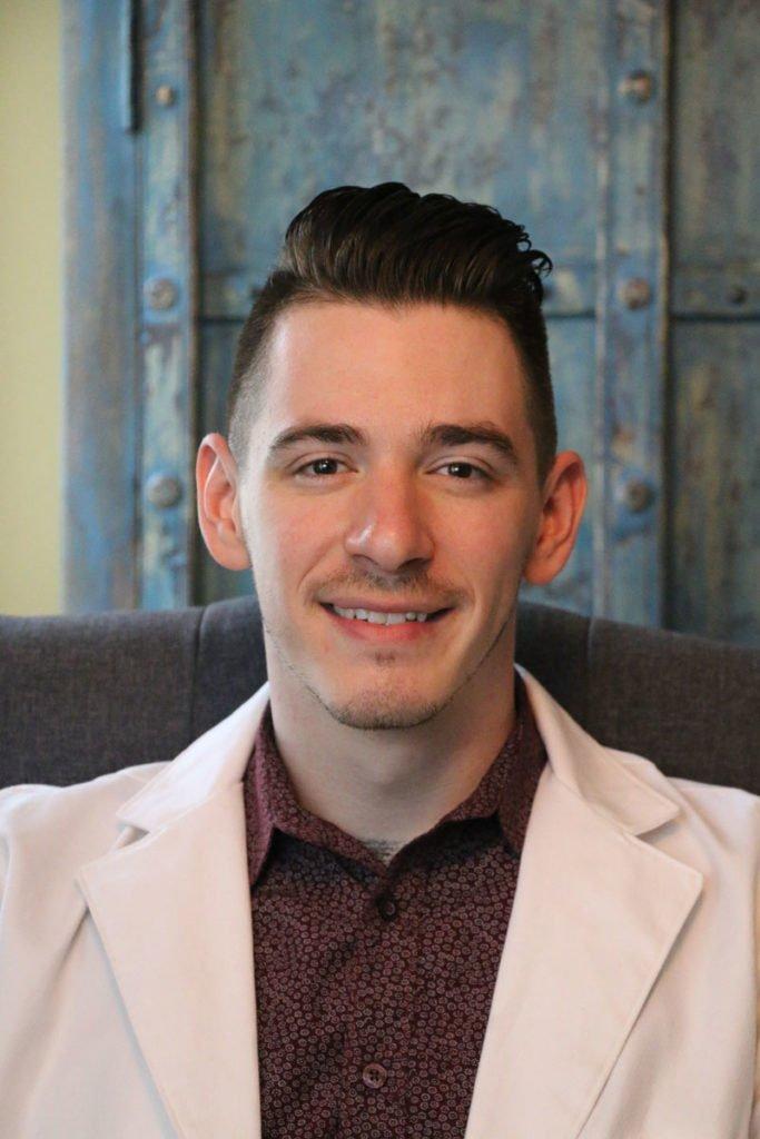 Jason Gauruder - Garuda Health - Acupuncture and Herbalist