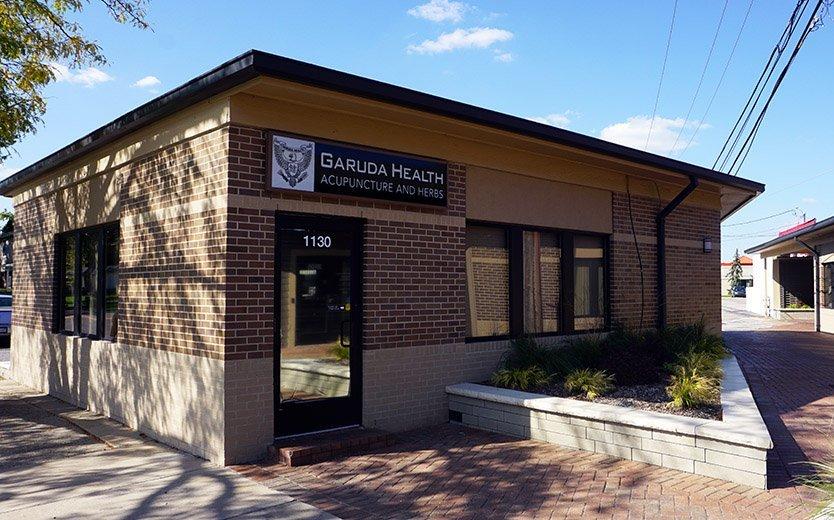 garuda-clinic-exterior-1130-catalpa-berkley-mi