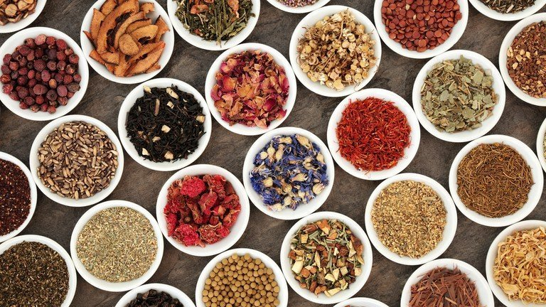 the history of chinese medicine