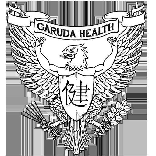 garuda-health-berkley-mi-logo